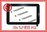 Тачскрин ViewSonic ViewPad 7Q Черный