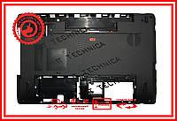 Нижняя часть (корыто) Acer Aspire 5750 5750G 5755 5755G Черный