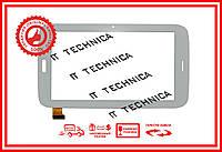 Тачскрин Samsung Galaxy Tab 3 БЕЛЫЙ Китай