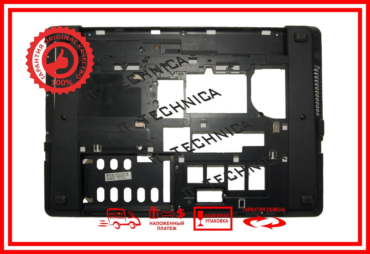 Нижня частина (корито) HP Probook 4530S Чорний