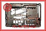 Нижня частина (корито) HP Probook 4530S Чорний, фото 2