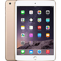 Apple A1567 iPad Air 2 Wi-Fi 4G 128Gb Gold (MH1G2)
