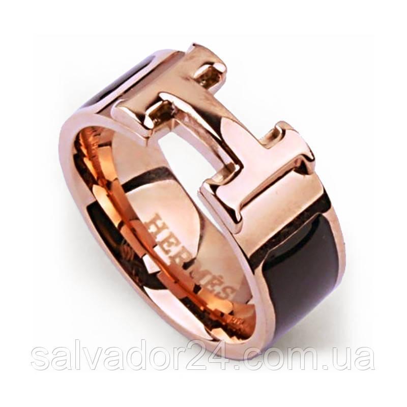 Мужское кольцо Hermes (реплика)