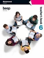 Dunne Brendan Beep 6. Teacher`s Book