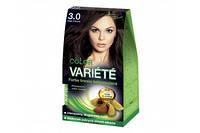 Фарба д/волосся 3.0 Коричневий мокка Variete