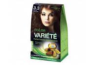 Фарба д/волосся 3.3 Темный шоколад Variete