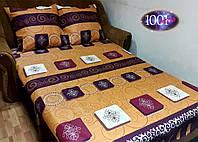 Набор постельного белья №р180 Полуторный, фото 1