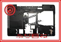 Нижняя часть (корыто) Lenovo Y570 Y575