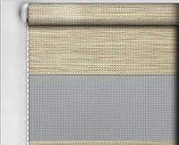 130 см День-Ночь Ясень (цвет 12-502)