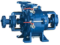 AO Hydro - Vacuum PW