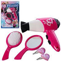 Детский парикмахерский набор Frozen JX2022C-1
