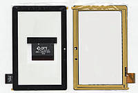 Тачскрин (сенсор) №037 для планшета Wexler.Tab 7i Размер 177,5х114 мм 40 pin