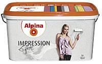 Акриловая краска Alpina Effekt Impression (Альпина Эффект Импрешн)