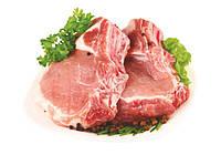 Зберігання м'яса, м'ясних продуктів