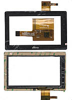 Тачскрин (сенсор) №008.1 для планшета Ritmix PB70DR8065