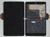 Дисплей для планшета Asus Google Nexus 7 ME370t ME370TG 2012 год + сенсор