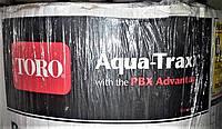 Капельная лента, капельный полив щелевой AguaTraxx ( АкваТракс ) 4200м/5мм/10см,20см Италия