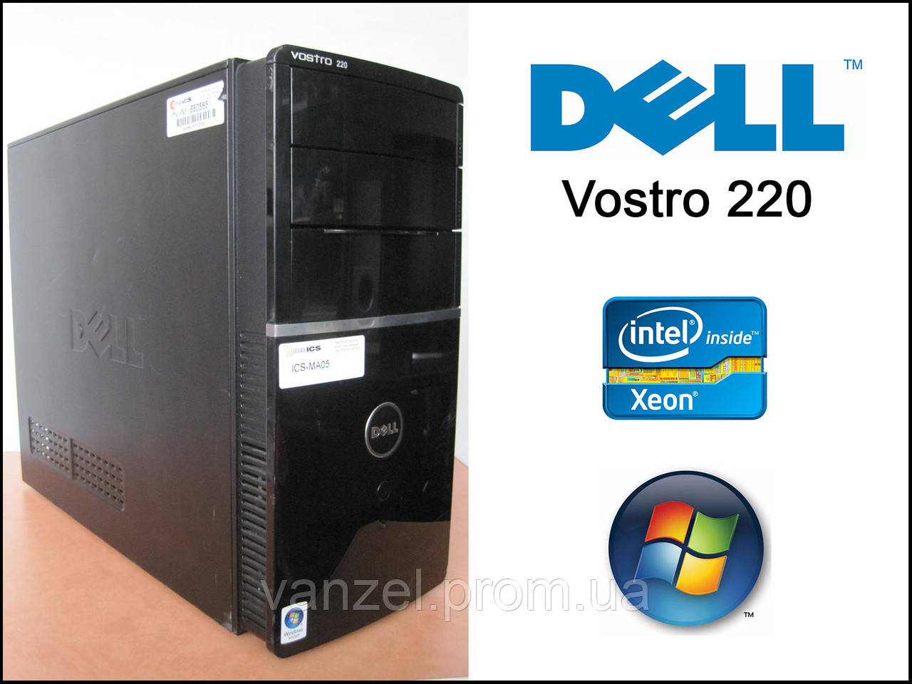 Dell Vostro 220 Intel Chipset Drivers Download Free