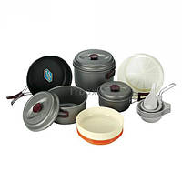 Набор туристической посуды Kovea Hard 56 KSK-WH56 (8806372005573)