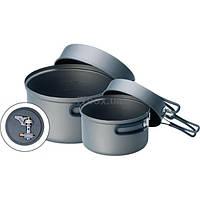 Набор туристической посуды Kovea Solo 3 KSK-SOLO3 (8806372095918)