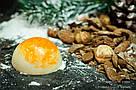 """Шоколадные конфеты ручной работы """"Сабайон"""", 1 шт, 20 г., фото 4"""