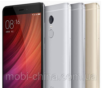 Смартфон Xiaomi Redmi Note 4 2 16Gb Gray , фото 2