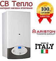 Газовый настенный котел Ariston Clas Evo System 28 FF