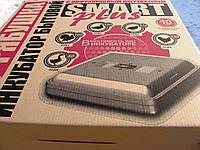Инкубатор для яиц автоматический Рябушка 2 Smart Plus 150 + овоскоп
