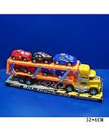 Трейлер инерц 214А