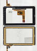 Тачскрін (сенсор) №021.1 для планшета 7 дюмовий розмір 186x111 300-N3803B-C00-V1.0