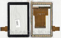 Тачскрін (сенсор) №050.2 для планшета TP090015(F900H)-01