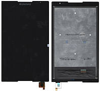 Дисплей для планшета LENOVO Tab S8-50F, S8-50LC + сенсорный экран