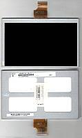 "Дисплей для планшета Acer Iconia Tab A100 Tab B1-710 B1-A71 B1-A711 40 pin, 7"", (1024*600)"