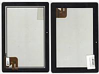 Тачскрин (сенсор) Asus Transformer Pad TF300T 69.10I21.G01 I101FGT04.0