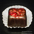 """Шоколадные конфеты ручной работы """"Витаминный презент"""", 1 шт, 15 г., фото 2"""