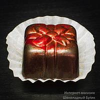"""Шоколадные конфеты ручной работы """"Витаминный презент""""."""