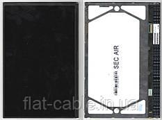 Дисплей для планшета Samsung P5100, P5110 , P5200, P5210 , P7500, P7510, T530, T531, N8000