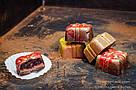 """Шоколадные конфеты ручной работы """"Витаминный презент"""", 1 шт, 15 г., фото 6"""