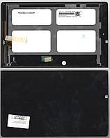 Дисплей для планшета Lenovo Yoga Tablet 10 B8000 Дисплей с сенсорным экраном