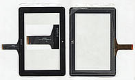 Тачскрин (сенсор) №042.1 для планшета Ainol Novo7 Mif чёрный C182123A1-FPC659DR-04