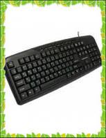 Проводная клавиатура CBR KB 107