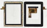 """Тачскрин (сенсор) №013 для планшета Teclast P85, Taipower P85a PB80DR8371  8"""" 204x159"""
