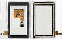 "Тачскрин (сенсор) №014 для планшета Globex gu701 fpc-TP070011(DR1334)-01 7"" 186*111"