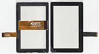 Тачскрин (сенсор) №045 для планшета Onda VI10 Deluxe Edition 7 300-N3400B-A00_VER1.1