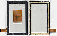 Тачскрин (сенсор) №050 для планшета Freelander PD50, KDDC090-0075-FPC-A0 233x143mm 50pin