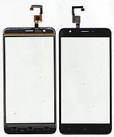 Сенсор Blackview e7s JJ-015-FPC V1.0 149.5x74 mm