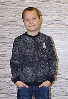 Свитшот Polo для мальчика, Турция, 6 размеров,