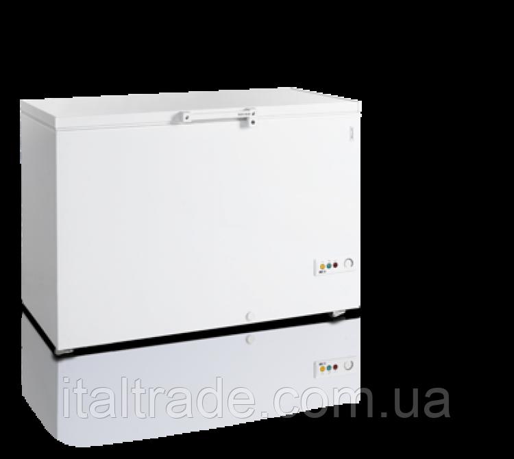 Ларь морозильный Tefcold FR 405-I