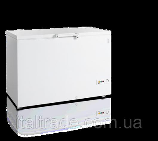 Ларь морозильный Tefcold FR 405-I, фото 2