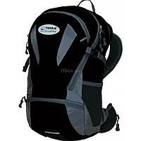 Рюкзак Terra Incognita Velocity 16 чёрный/серый
